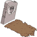 Forgotten Grave Icon