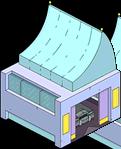 Modern Garage Menu