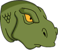 Petroleus Rex Annoyed Icon