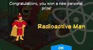 RadioactiveManPrize
