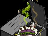 Zombie Sandwich