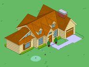 Cypress Creek Home animation
