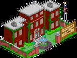 Preparatory School