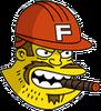 The Fracker Annoyed Icon