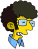 Young Artie Ziff Annoyed Icon