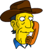 Buck McCoy Phone Icon