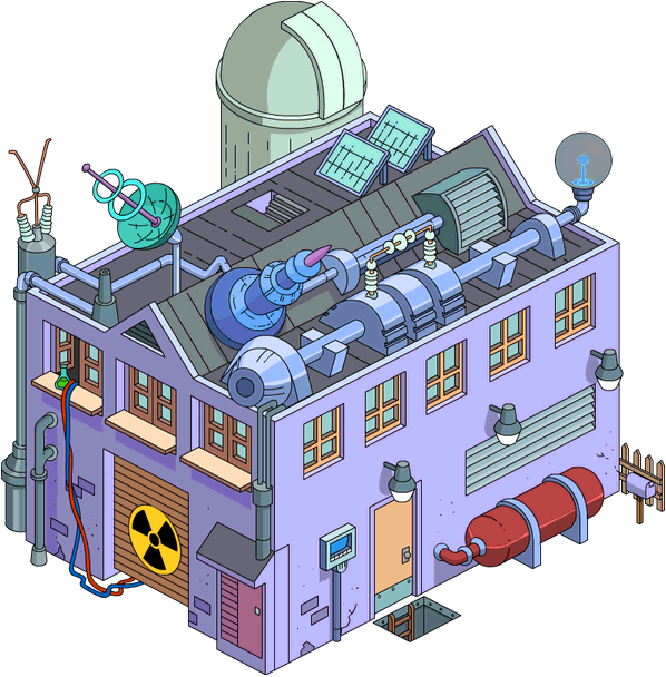 Simpsons tapped out frink prizes