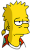 Mooch Bart Icon