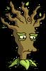Xylem Sad Icon