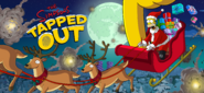 Abe's in Toyland 2019 Event Splash Screen