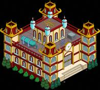 Kane Manor Icon