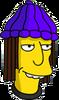 Jimbo Smug Icon