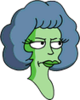 Maude Annoyed Icon