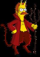 Devil Flanders Unlock