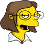 Miss Hoover Spacey Icon