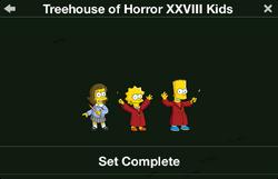 Treehouse of Horror XXVIII Kids