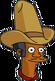 All-American Apu Icon