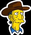Buck McCoy Sidebar