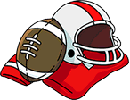 Football 2017 Promotion Store Icon