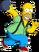 Pin Pal Homer Unlock