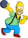Pin Pal Homer Unlock