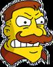 Lugash Angry Icon