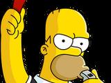 Referee Homer