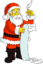 Santa Claus Unlock