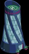 Tenta-Corp HQ Menu