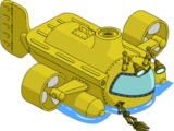 Yellow Submersible