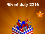4th of July 2016 Event