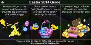 Easter2014guide