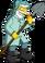 Gravedigger Billy Unlock