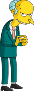 Mr. Burns Unlock