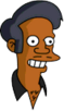 Apu Happy Icon