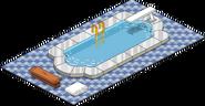 Basic Ground Pool Menu