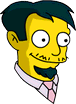 Dr. Nick Icon