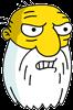 Jasper Mad Icon