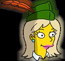 Becky Kraut Icon