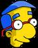 Milhouse Icon