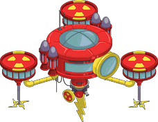 RadstationAirFortress Icon