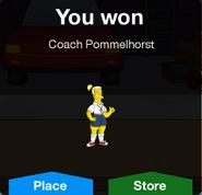 Coach Pommelhorst Mystery Box
