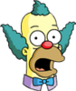 Krusty Tocamera Surprised Icon