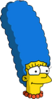 Marge Moved Icon