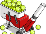 Tennis Machine