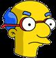 Acorn Kirk Annoyed Icon