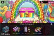 Pride Mystery Box Screen