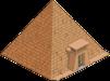 Grand Pyramid Menu