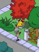 Softball Mr Burns Signaling Plays2