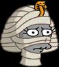 Womenhet Sad Icon